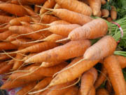 chatenay carrots