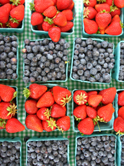 berries again