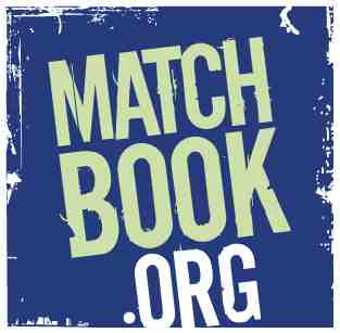 MatchBook dot org logo