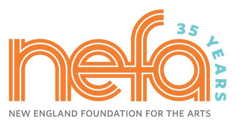 NEFA 35 years logo