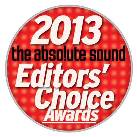 2013 editors choice