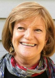 Mary Lou Walker Seitz