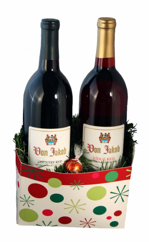 VJ Wine Holiday Two Pack