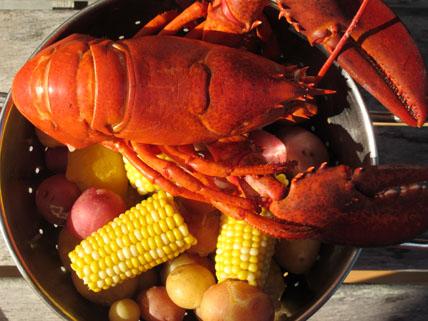 Seafood Boil Image