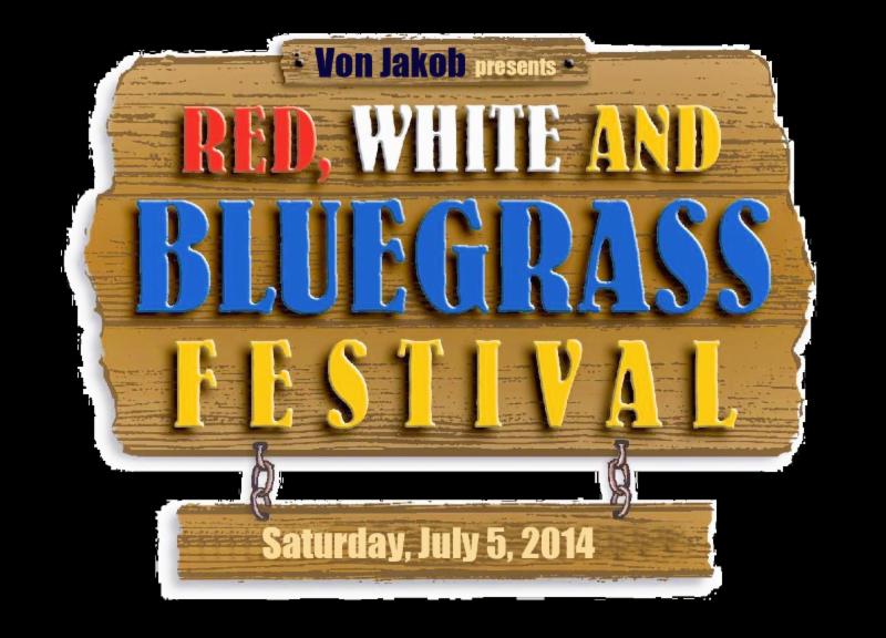 Red White Bluegrass Fest