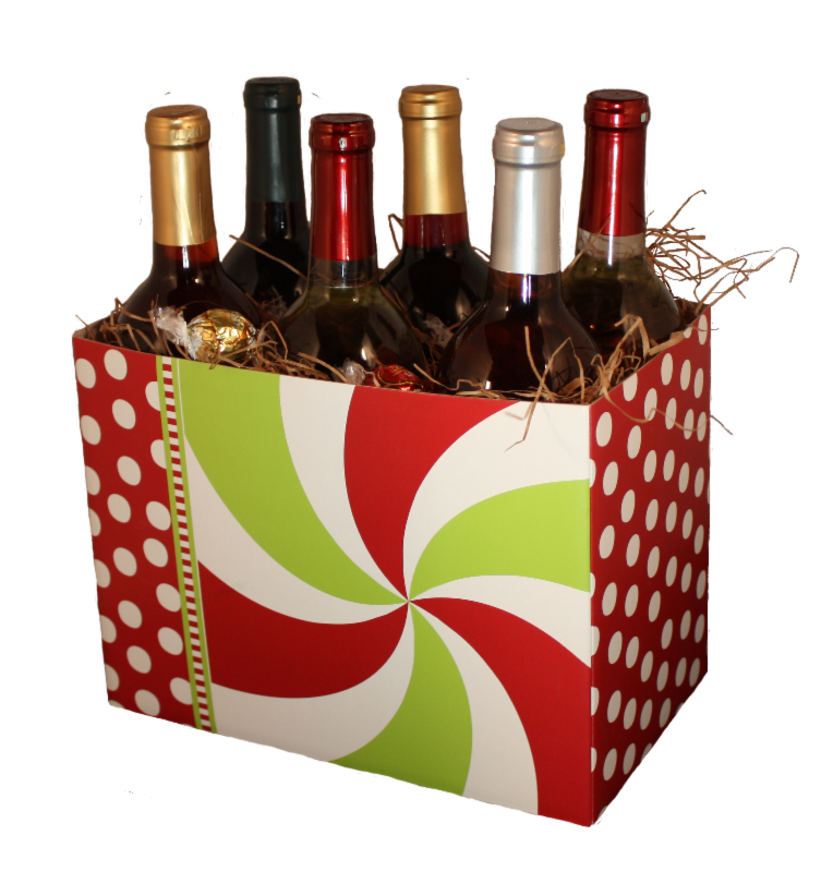 VJ Wine Holiday 6 Pack
