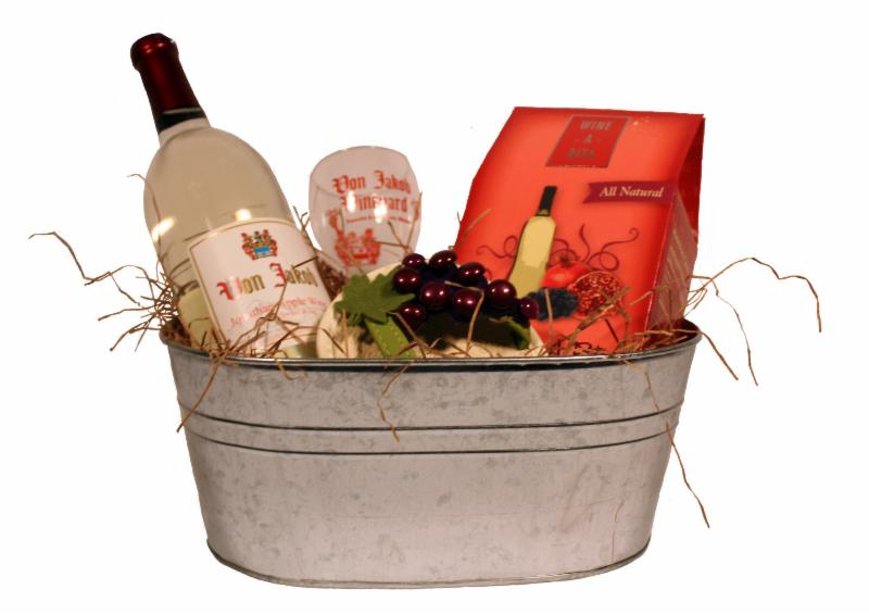 Brithday Gift Basket