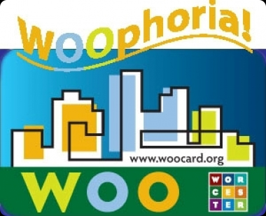 WOOphoria Logo