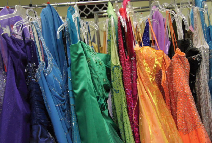 Prom Dresses Used Donations - Long Dresses Online
