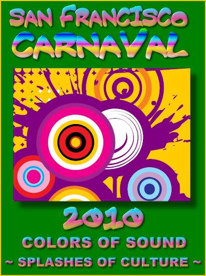 SF Carnaval Logo