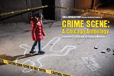 Crime Scene show image