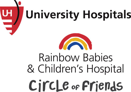 UH Rainbow Babies Logo
