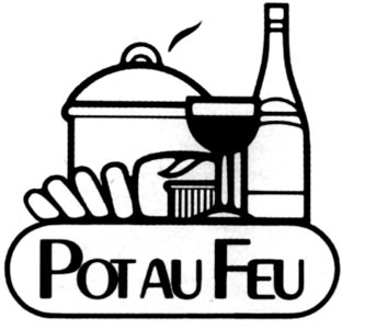 Eat at Pot au Feu