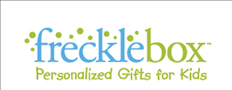 Frecklebox: Personalized Gifts for Kids