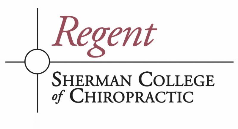 Sherman College Regent Program