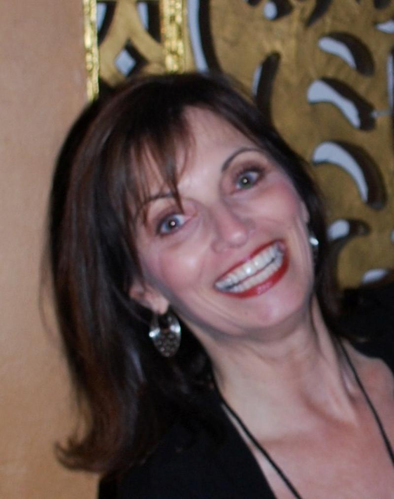 Kathy Banker