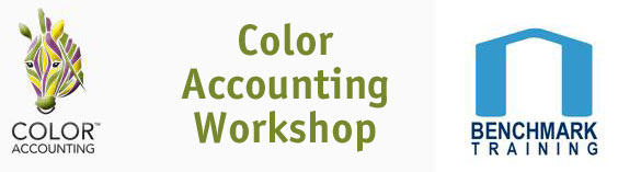 Color Accounting Workshop