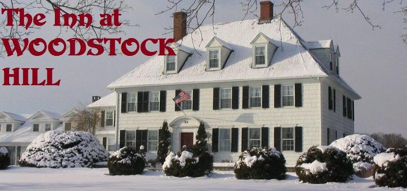 Winter Inn Title