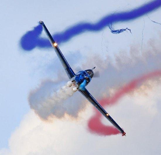 Julie Clark American Aerobatics