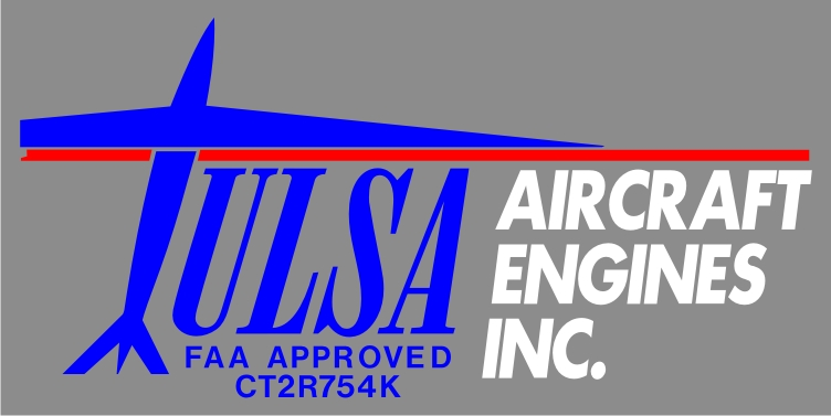 Tulsa Aircraft Engines
