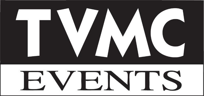 TVMC EVENTS logo