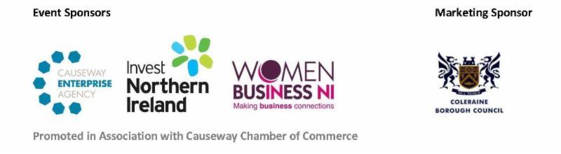 Go Women Sponsors 2014