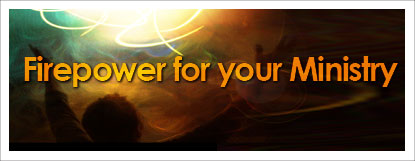Firepower for Your Ministry