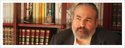 Rabbi Hirschfield