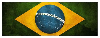Brazil Flagr