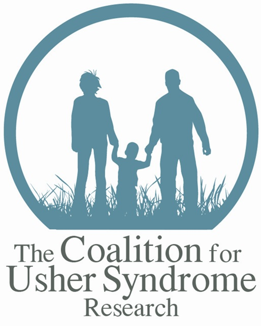 Coalition for Usher Syndrome Research