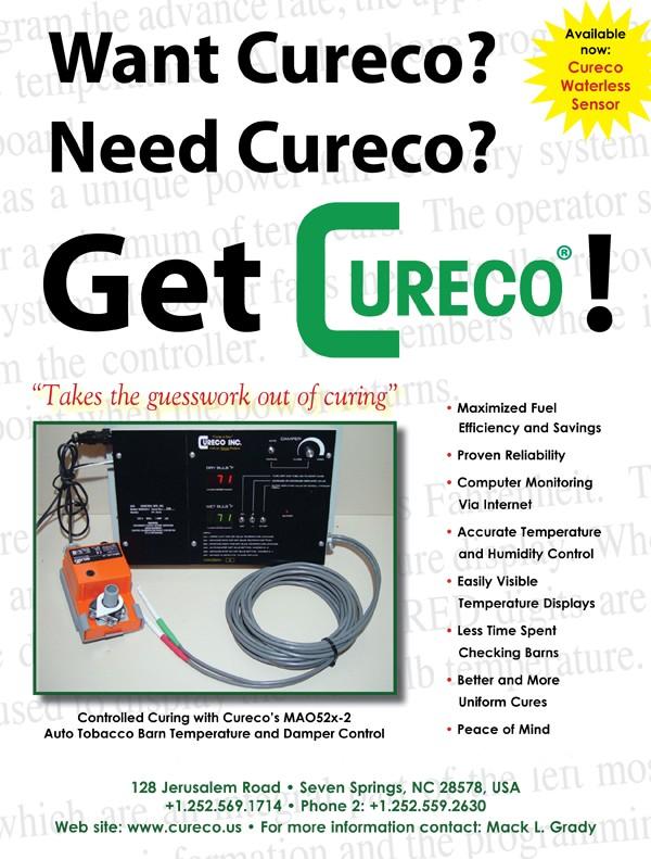 Get Cureco