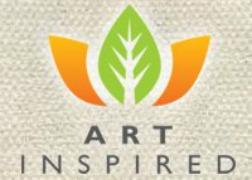 Art Inspired
