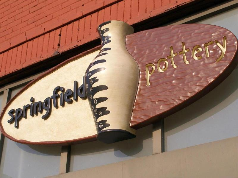 Springfield Pottery