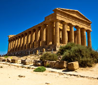 9-day Sicilian Fantasy Escorted Tour