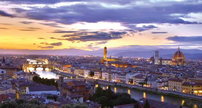 Italy Vacation Package from Key Tours International