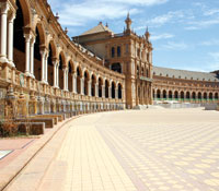 8-day Treasures of Spain Escorted Tour