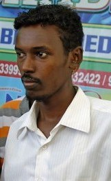 Ahmed Addow Anshur