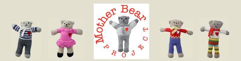 Mother Bear Header