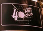 40 Watt logo 154