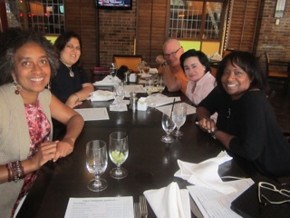 Graduate  Lunch in Princeton, Jersey