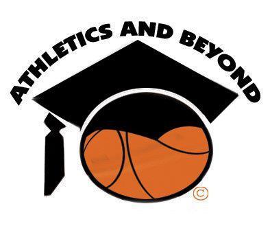 A&B B Ball logo