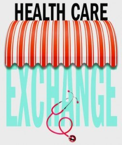 HealthCare Exchange Image
