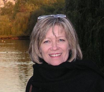 Barbara Wiseman