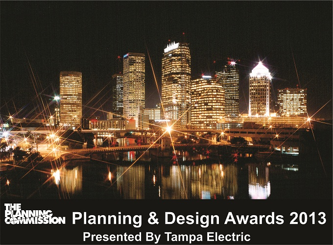 31st Annual Planning & Design Awards presented by Tampa Electr