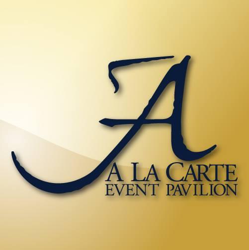 A La Carte Event Pavilioin logo