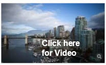 Vancouver housing market video