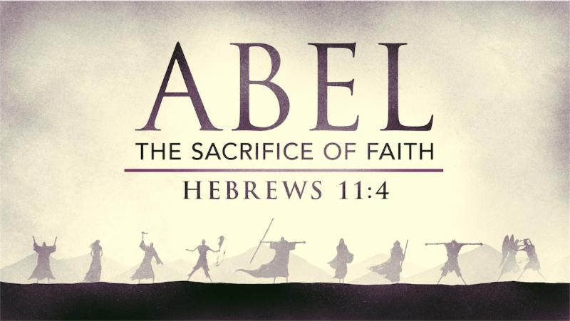 sacrificial faith Scripture facts on sacrifice, in the new testament, 2 bible encyclopedia for study of the bible.