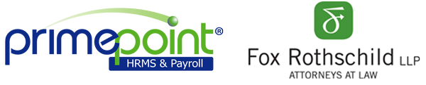 Primepoint Fox Rothschild Logo Combo