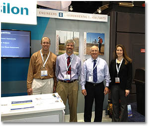 AWEA 2013 Conference Booth