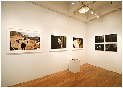 from the Annual Juried Exhibition, 2011